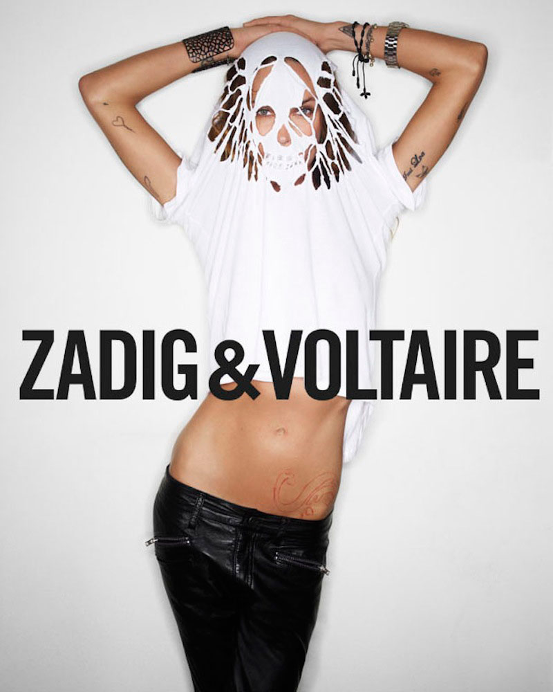Zadig-et-Voltaire-Cut-Out-Skull-Tee