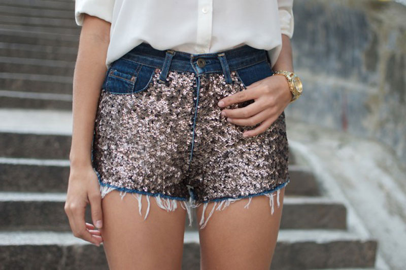 APairAndASpare-diy-sequin-shorts-1
