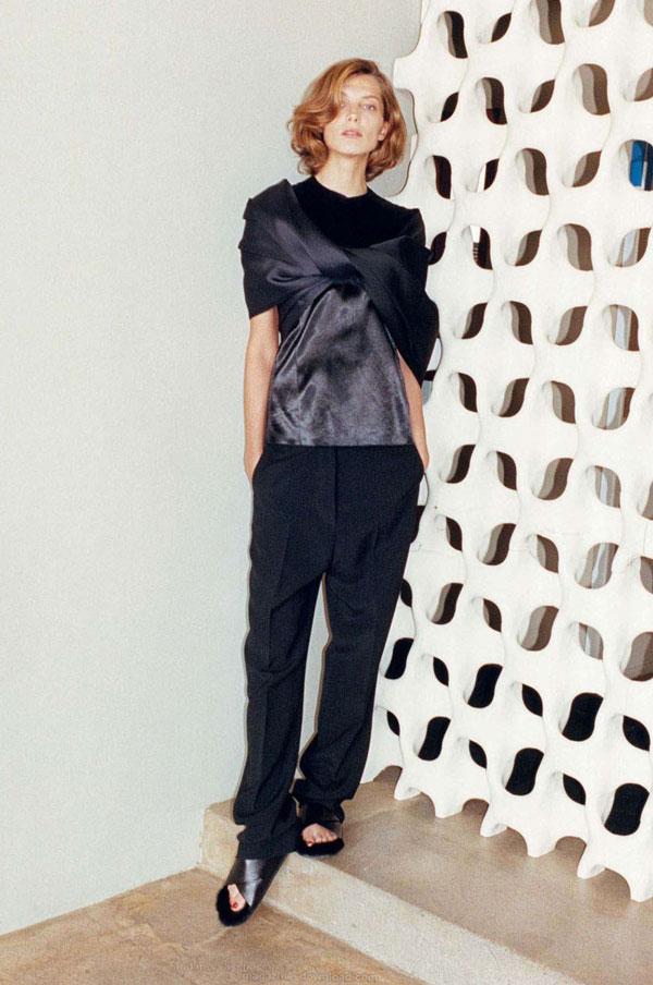 Celine-SS13-Ad-Campaign-Juergen-Teller-Daria-Werbowy-9