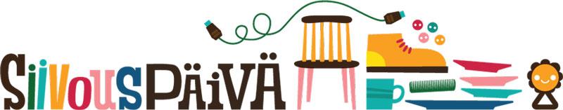 Siivouspäivä-logo